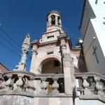 Hermita de Hoestia Chapel