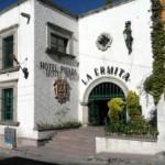 La Ermita San Miguel de Allende