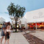 La Luciérnaga Cineplex Theatre