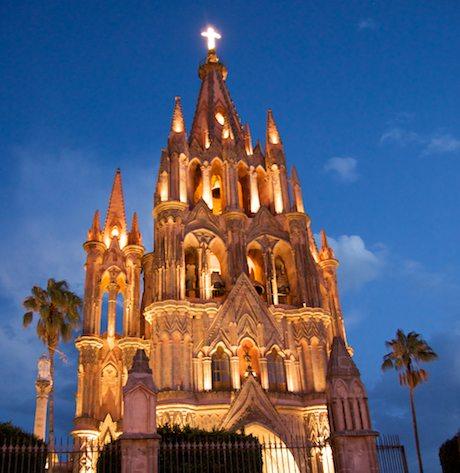 San Miguel De Allende Vacation Rentals Casita Centro