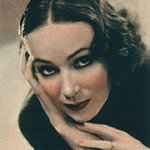 The incomparable Dolores del Río